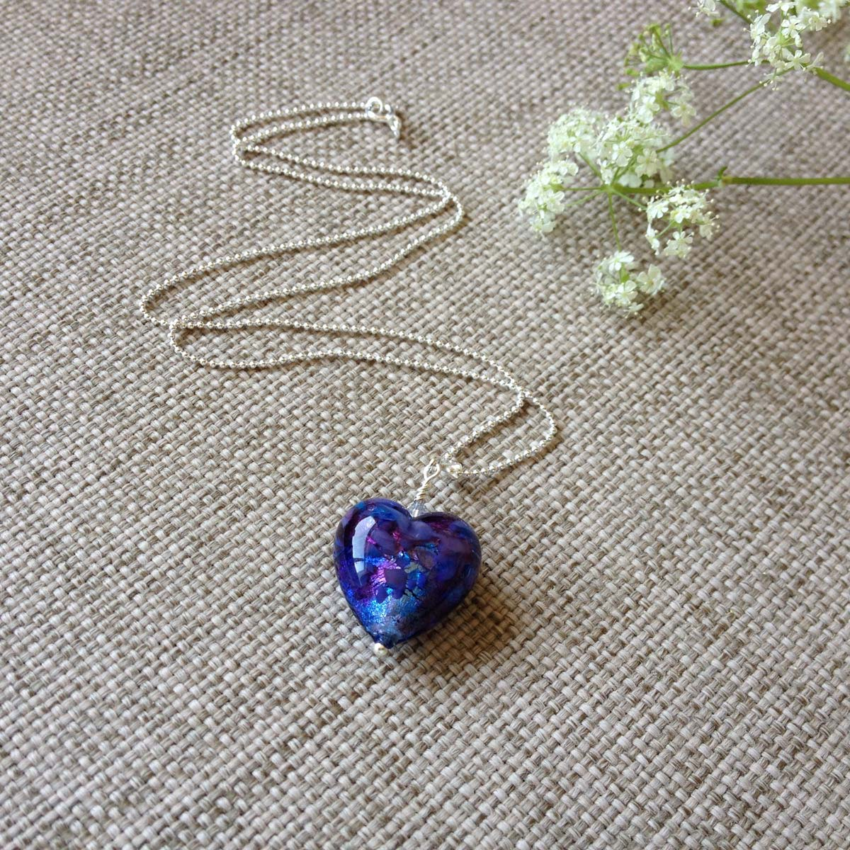 indigo-blue-murano-glass-heart-necklace-4
