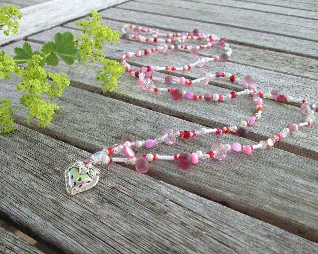 Feature Necklaces